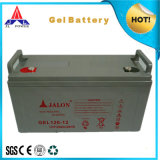 Discharge profundo Gel Battery 12V 120ah