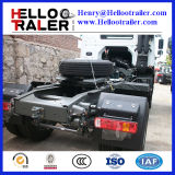 販売のためのSinotruk 6X4 336HP Euro2のトラクターヘッドトラック