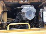 사용된 굴착기 Komatsu 400-7 일제