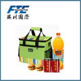 Sac de refroidissement isolé par sac plus frais de sac de glace de sac
