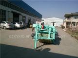 Máquina automotriz Interior Abridor Textile Recycling