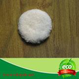 Schaf-Wolle-Auto-Polierauflage