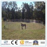 Горячие сбывания Cattleyards и панели поголовья вспомогательного оборудования