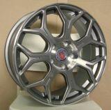 Алюминиевый автомобиль снабжает ободком колесо сплава крома для Benz Maybach