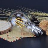 Fábrica que vende directo el bulbo del filamento de A60 2W LED