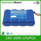 De IonenBatterij van het Lithium van Rechagreable 12V 5ah voor Mini LEIDEN Licht