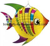 Lampion de poissons