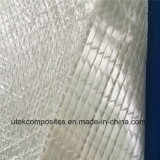 0/90 de grau nenhuma esteira costurada friso da fibra de vidro para o Pultrusion