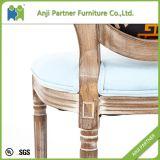 2016年のArmrestの木のレストラン特別なデザイン椅子(ジル)