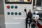 Houten Deur die Multifunctionele CNC Snijdende Machine maken