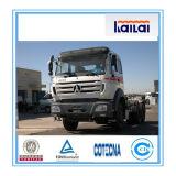 China Camión Tractor Beiben con el mejor precio
