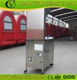 De duurzame Multifunctionele Machine van de Braadpan met het Systeem van de Filtratie van de Olie