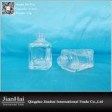 De kosmetische Fles van het Glas en de Fles van het Nagellak