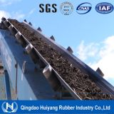 Stone Crushing Line를 위한 튼튼한 Quality Rubber Conveyor Belt