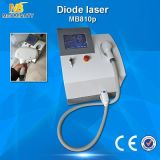 Machine permanente de laser de la diode 808nm pour l'épilation (MB810P)