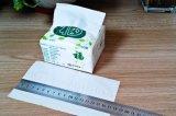 Abnehmer-Kunststoffgehäuse-weicher Satz-mini Abschminktuch-Papier