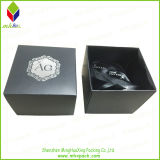 Caja de regalo de la joyería personalizada para Embalaje reloj