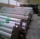 Ronde/Vierkante Pijp van het roestvrij staal/Buis 304