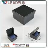 サテンの挿入エヴァの挿入現在ボックス札入れの財布ボックス(YSB027)が付いているちょうネクタイのギフト用の箱