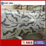 부엌 싱크대 탁상용 바 상단을%s 환경 대리석 색깔 석영 돌 표면
