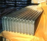 Hdgi 150g Galvanized Metal Roofing Corrugated Steel Sheet