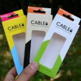 Vário cabo do USB/cabo de dados/cabo de Mobilephoe