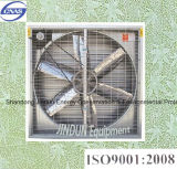 Jd-Series Heavy Hammer Exhaust Fan mit Cer Certificate