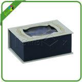 Kundenspezifischer Duftstoff-Flaschen-verpackensatz-Kasten