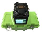 De Optische Kabel die van de Vezel van de Telecommunicatie-uitrusting Machine verbinden (t-207H)