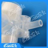 使い捨て可能な熱の湿気交換体フィルター