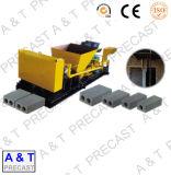 Máquina hueco de la losa de la base para la construcción con alta calidad