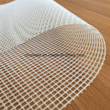 Engranzamento ao ar livre do plástico do PVC do uso da construção