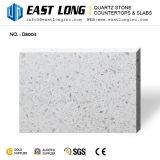 Pedra Polished barato Sparkling de quartzo para lajes/bancadas de pedra projetadas por atacado