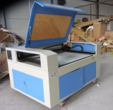 CO2 Small MDF Wood Acrylic Granite Stone Paper Fabric Laser Machine 100W