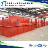 Containerisierte Industrieabfall-Wasseraufbereitungsanlage Mbr