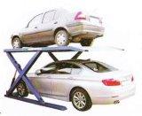 Scissor подъем стоянкы автомобилей