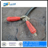 De Schakelaar van gelijkstroom voor Elektromagnetische Separator dl-102