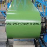 PPGI 금속 장 제조자