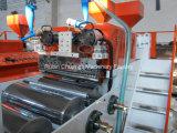 De dos capas de LLDPE Cling Máquina para hacer película