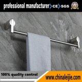 Barra de toalha elegante do aço inoxidável para o banheiro (LJ55002)