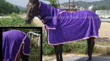 100 % algodón , verano sábana de algodón combinado, alfombra caballo ( cb- 07b )