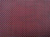 Ячеистая сеть нержавеющей стали/стали латуни/меди/углерода сплетенная с ISO одобрила для фильтрации