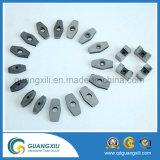 Magnete a forma di del AlNiCo del Rod del forte anello del disco da vendere