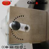 Máquina do rolo da massa de pão de Manufactue da maquinaria de alimento de Wx-1V