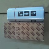 El compresor de aire parte el separador de petróleo del aire para los compresores 1613062300 de Atals Copo