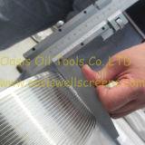 Stc van het roestvrij staal 304/316L API Omhulsel