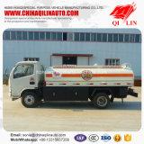 Vrachtwagen de van uitstekende kwaliteit van de Tanker voor de Lading van de Benzine