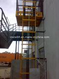elevatore idraulico del carico di maneggio del materiale 3000kg