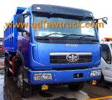 20-30 van FAW van de Kipper van de Vrachtwagen ton van de Vrachtwagen van de Stortplaats