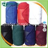 Polyster Combined Fleece Horse Leg Bandage com Various Colours